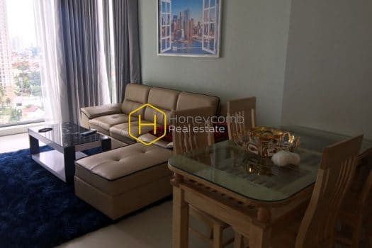 GW22 6 result Aesthetic 1 bedrooms apartment in Gateway Thao Dien