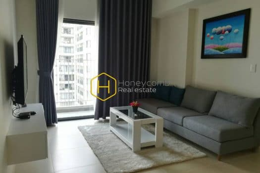 MTD1170 3 result Brand new 3 bedrooms apartment in Masteri Thao Dien