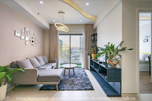 MTD2344 10 result No words can describe the picturesque beauty of this apartment in Masteri Thao Dien