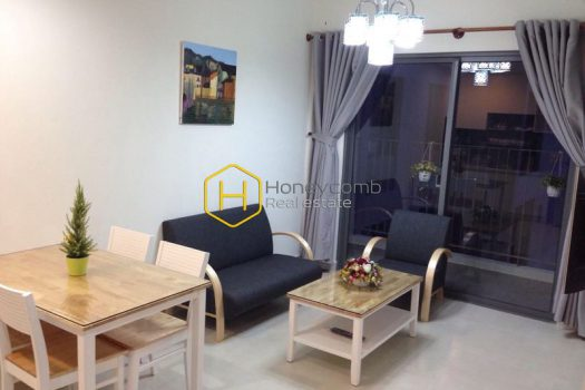 MTD936 2 result Cheap price two beds apartment in Masteri Thao Dien, District 2 for rent