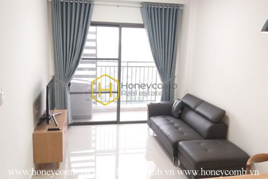 SAV169 www.honeycomb 2 result Feel the elegance of white tone in Sun Avenue apartment for rent