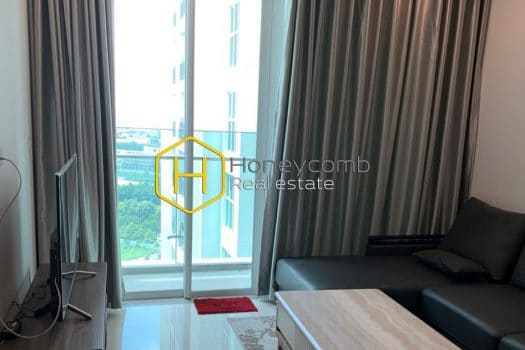 SDR56 3 result Highly classy apartment is now leasing in Sala Sadora