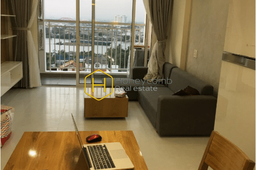 TG287 www 3 result Cozy apartment with full amenties and great river view in Tropic Garden