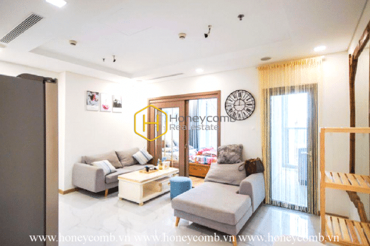 VH1185 www.honeycomb 2 result Elegance in pure White – Vinhomes Central Park apartment awaits you to discover