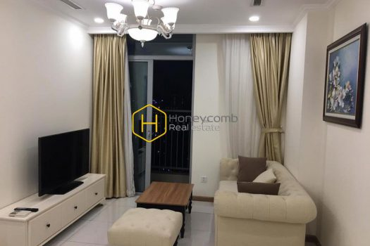 VH1188 1 6 result This neoclassical apartment in Vinhomes Central Park will make you fall in love at first glance