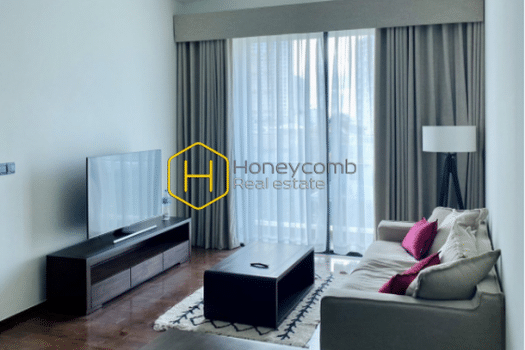 3 result An outstanding apartment for high-class residence in D ' Edge
