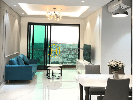 Capture result 2 Feel the elegant in this superb apartment with full amenities for rent in Feliz En Vista