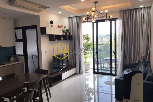 EH37 1 result The Estella Heights apartment 2-bedrooms with low floor for rent