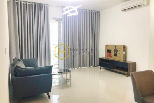 EH384 1 result Advantages to own such a shophisticaed 3-bedroom for Estella Heights