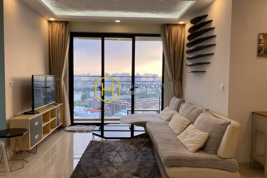 EH90 3 result Luxury design 2 beds apartment with high floor in The Estella Heights