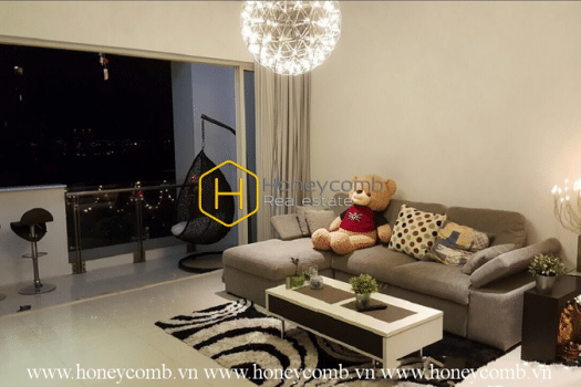 ES500 3 result Fantastic apartment for rent on high floor in The Estella