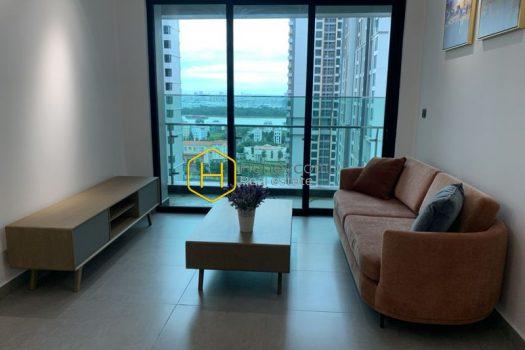 FEV72 1 result Well lit apartment in Feliz En Vista is now for rent!