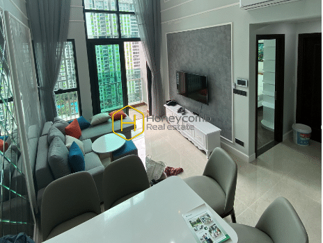 FEV73 1 result Be a fan of the lavish white in this superior Feliz En Vista duplex