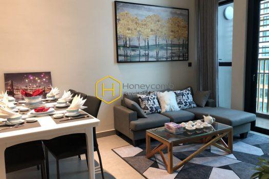 FEV74 4 result Explore the lavishment in every corner of Feliz En Vista duplex apartment