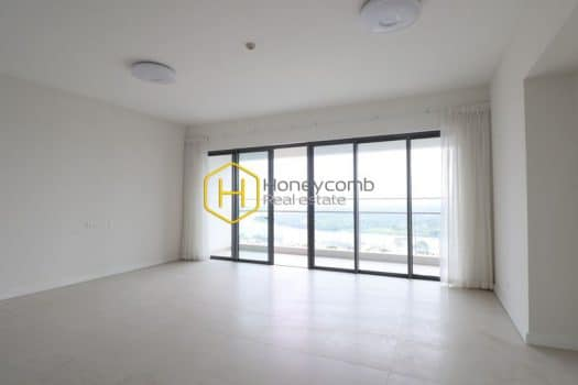 GW204 7 result 1 Impressed by the excellent and airy view of the unfurnished apartment in Gateway Thao Dien