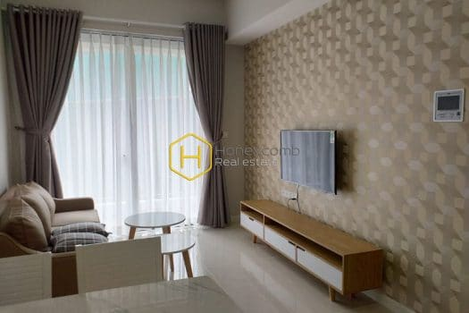MAP297 4 result Simple structure and basic interior in Masteri An Phu apartment for rent