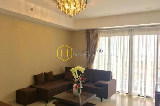MTD1218 1 result Masteri Thao Dien apartment – Traditionally designed - Affordable price - Now for rent
