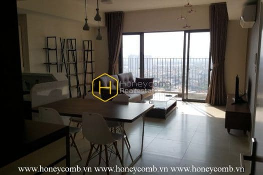 MTD1220 6 result Masteri Thao Dien-3 beds apartment with city view for rent