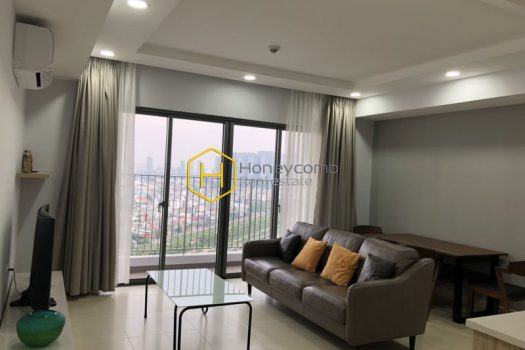 MTD1491 2 result Masteri Thao Dien 3 beds apartment with river view and brand new