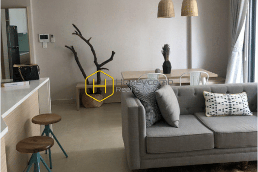 MTD1804 2 result Luxury design 2 beds apartment with nice view in Masteri Thao Dien