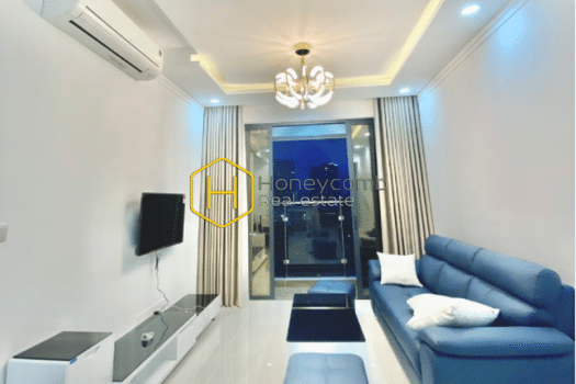OV02 1 result You will be fascinated by this extraodinary furnished apartment at One Verandah