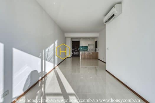 OV03 6 result With unfurnished One Verandah apartment, we bring you a spacious and airy place for your own style