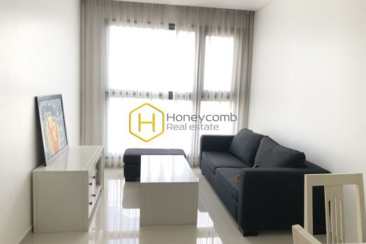 PP30 4 result Brand-new apartment with basic furniture in Pearl Plaza is now for rent!