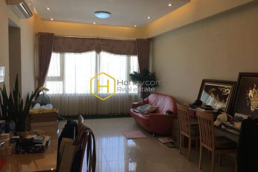 SP85 2 result Full equipped apartment for rent in Saigon Pearl