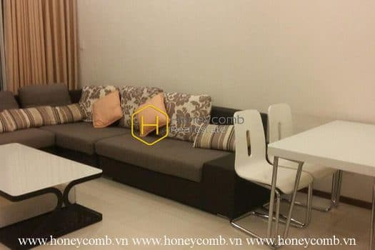 TDP146 5 result Traditional apartment for rent in Thao Dien Pearl