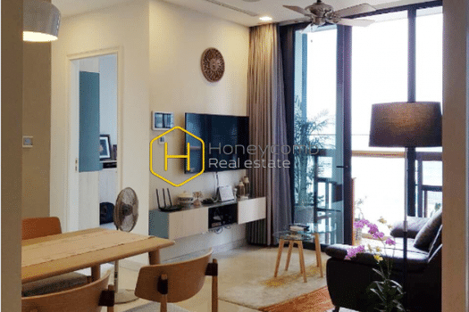 VGR484 6 result A spacious & convenient living space in Vinhomes Golden River for rent