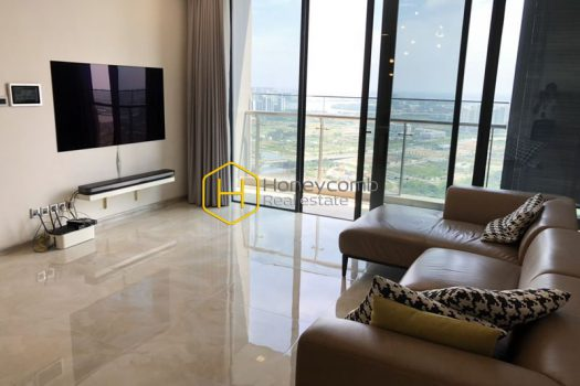 VGR501 7 result Elevating your life with this trendy and elegant 3-bedroom apartment for rent in Vinhomes Golden River