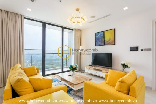 VGR507 4 result Elevate your life with everybody's dream home in one of the top apartments in Vinhomes Golden River