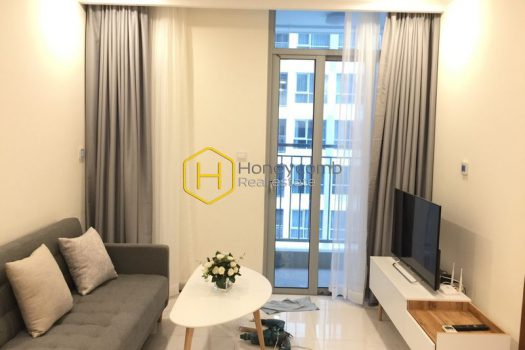 VH1210 6 result An eye-catching apartment in Vinhomes Central Park that eveyone will love