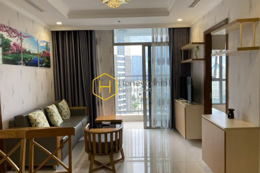 VH1245 9 result Enjoy a convenient life in our superior apartment in Vinhomes Central Park
