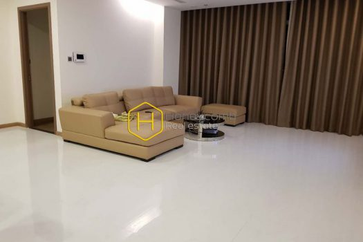 VH1252 5 result Feel the coziness in this simplified design apartment for rent in Vinhomes Central Park
