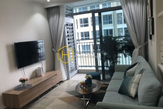 VH1253 3 result Great experiences are just right here! High class apartment in Vinhomes Central Park