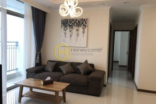 VH1264 12 result Don't miss the opportunity to own in such luxurious Vinhomes Central Park  apartment for rent