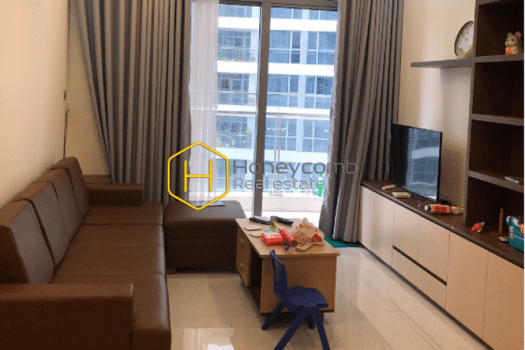 VH1269 4 result A warm home is waiting for you in this Vinhomes Central Park apartment