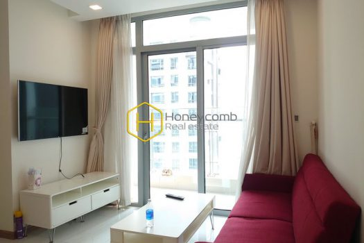 VH1276 1 result 1 Incredible apartment for rent in Vinhomes Central Park : Hot every hour, profitable every day