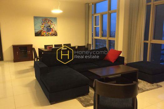 VT280 1 result An ideal apartment for rent in The Vista defies all standards of beauty