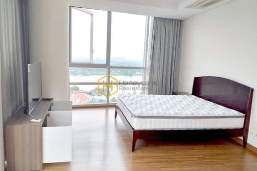 X168 2 result Good view 3 bedrooms apartment in Xi Riverview Palace