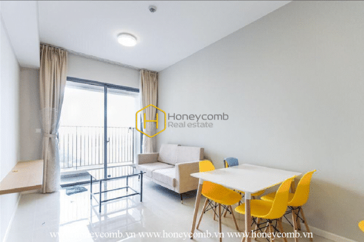 MAP307 7 result Seeking for a new house? This unfurnished apartment in Masteri An Phu is a great choice!