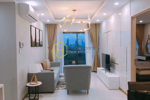 NC102 6 result A 3-bedroom New City apartment for rent: Lavish- Modern- Poetic