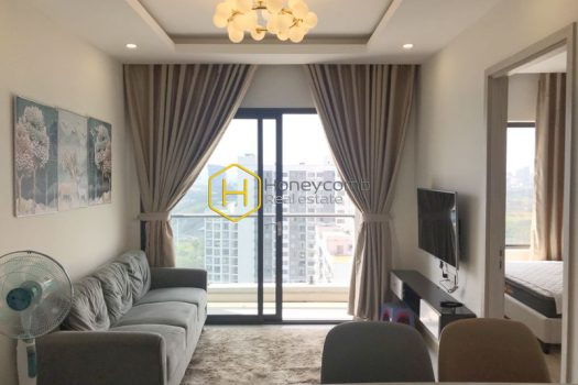 NC105 1 result A modern apartrment with Landmark 81 view is now ready for you in New City