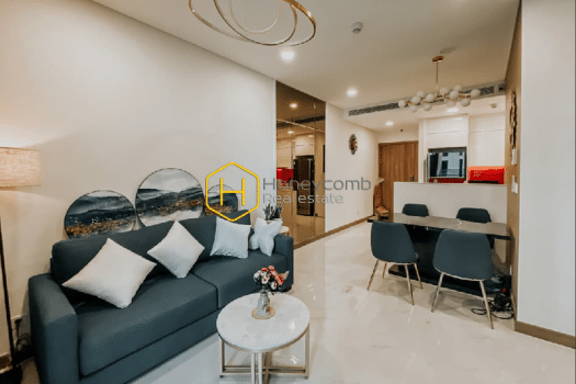 SWP4 1 result This excellent apartment in Sunwah Pearl with palatial architecture will touch your heart