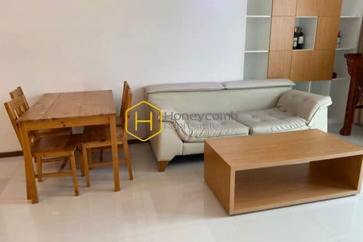 TDP149 6 result Thao Dien Pearl apartment for rent: Rustic design but modern and convenient life