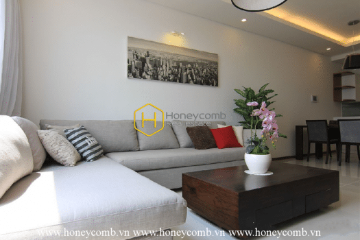 TDP15 2 result Pool view 3 bedrooms apartment for rent in Thao Dien Pearl