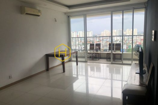 TDP150 1 result Let's explore the apartment in Thao Dien Pearl making you happy