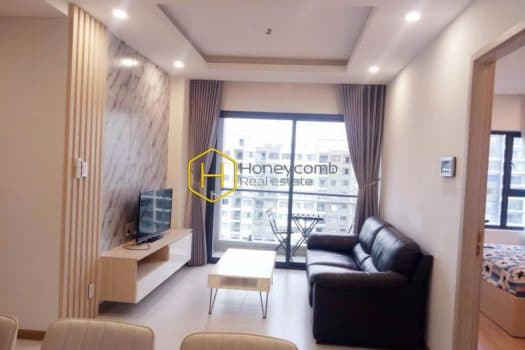 VE101 2 result Contemporary inspired apartment for rent in New City