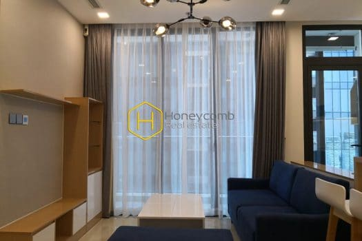 VGR534 6 result No one can resist the charming of this Vinhomes Golden River apartment